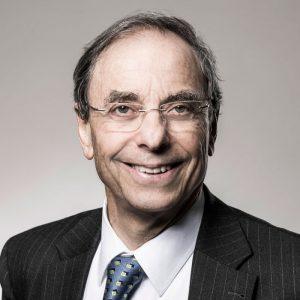 Daniel Salzer - Partner bei ACTRANS. Fotograf: Matthias Tunger