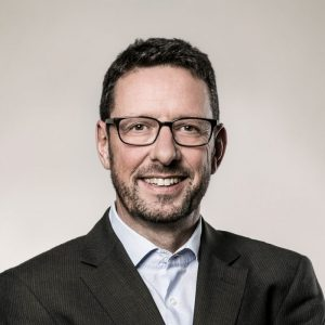 Dr.-Ing. Martin Kraus - Partner bei ACTRANS. Fotograf: Matthias Tunger