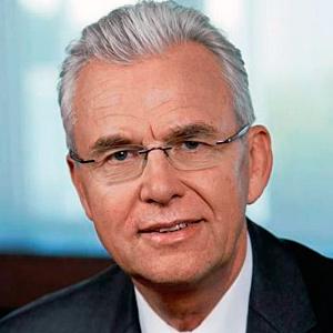 Bernhard Gerwert