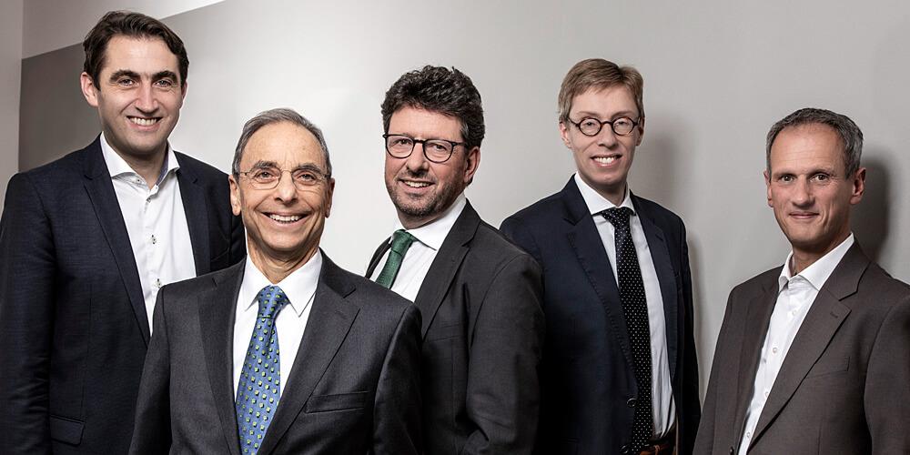 Actrans GmbH: Team 2020