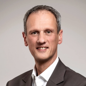 Markus Böhmer, Projektmanager bei Actrans GmbH