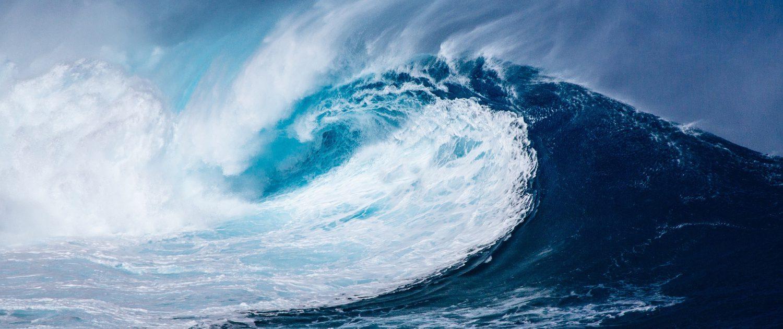 Wave. Pixabay: NeuPaddy